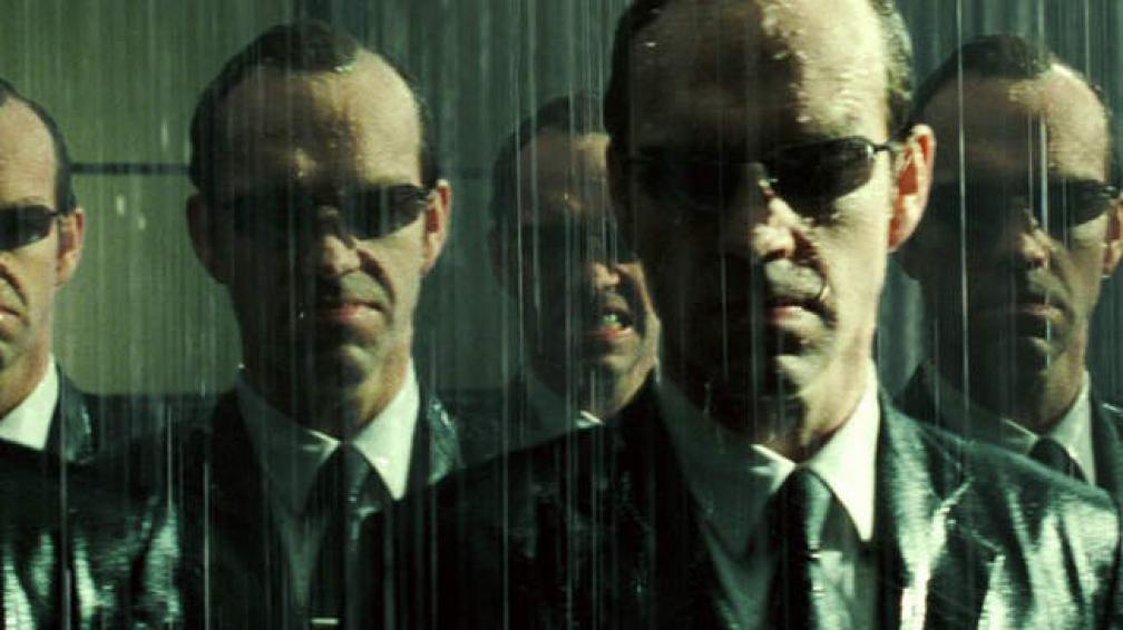 Matrix Revoluciones
