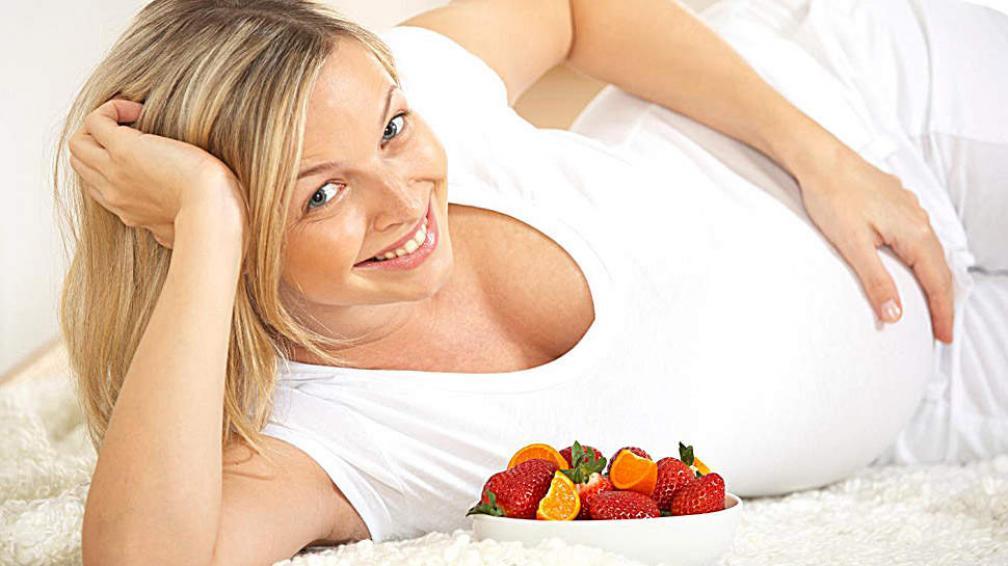 Una dieta equilibrada permitirá comer de todo y, algo muy importante, disfrutar del embarazo.