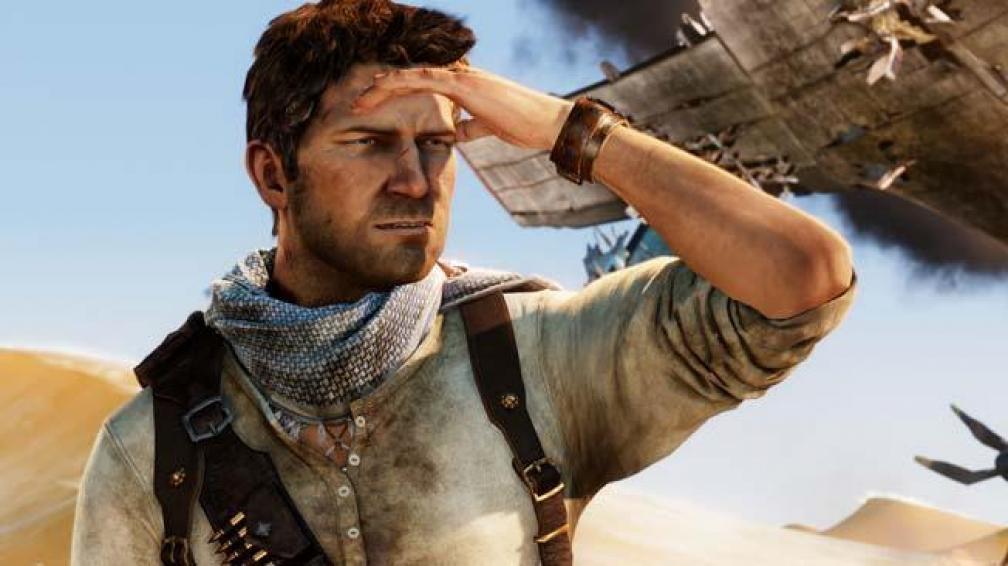 La traición de Drake, de la Sony.