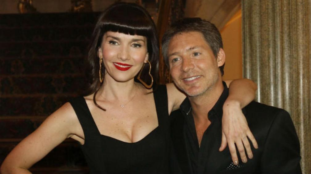 Natalia Oreiro y Adrián Suar vuelven a la pantalla chica tras varios años dedicados al cine.