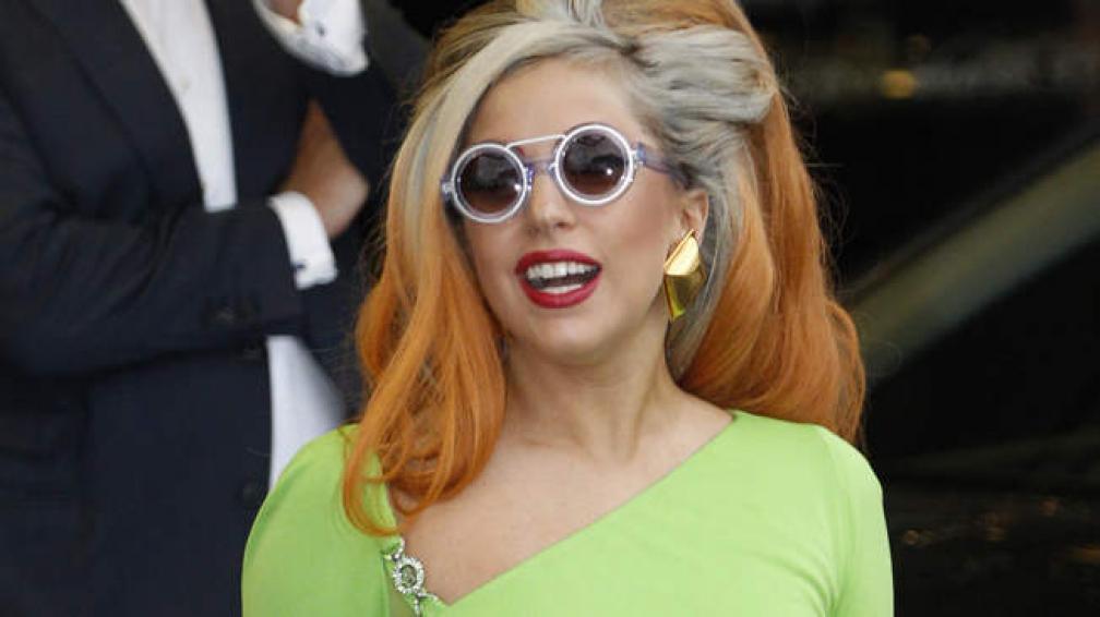 Lady Gaga visitará Buenos Aires en noviembre de este año.