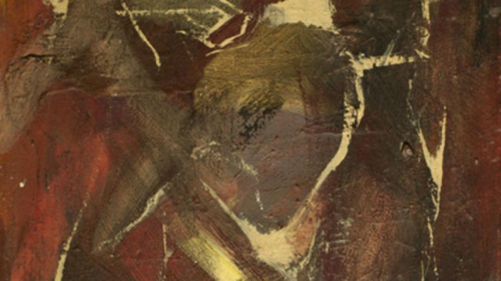 La obra de Gustavo Cosacov también formará parte de la muestra.