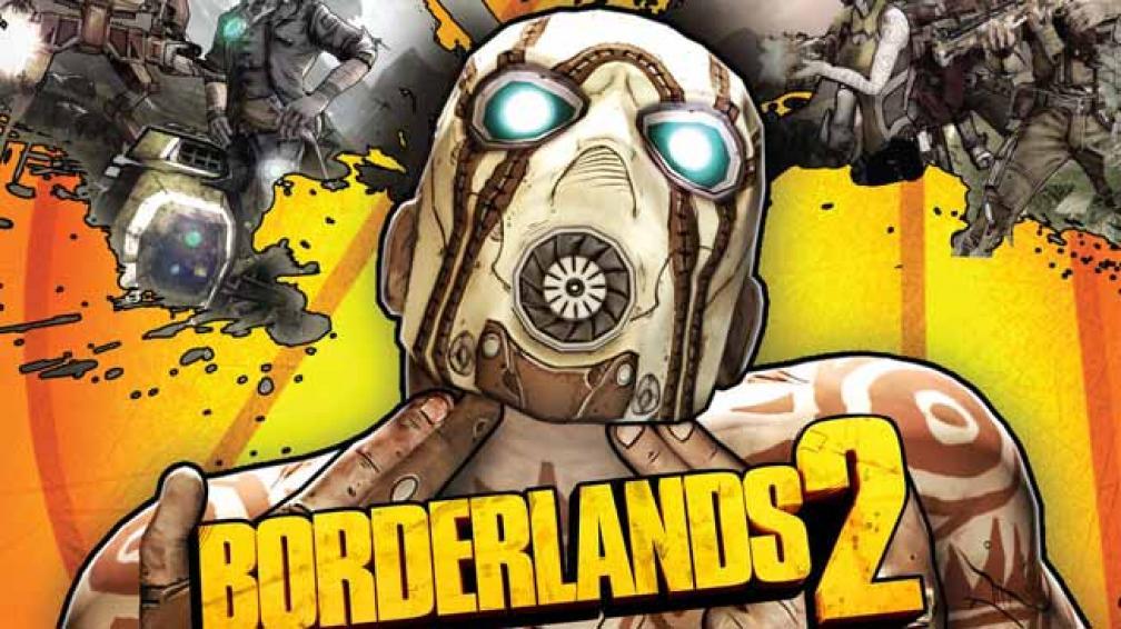 """""""Borderlands 2"""" es la continuación de uno de los mejores juegos de 2009."""