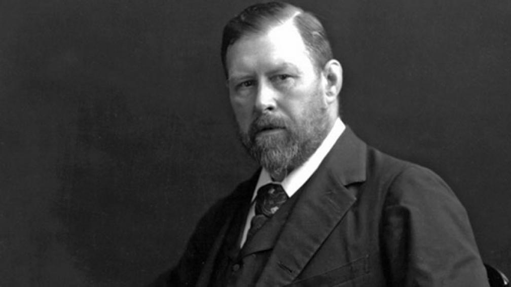 Bram Stoker, creador de Drácula, murió el 20 de abril de 1912.