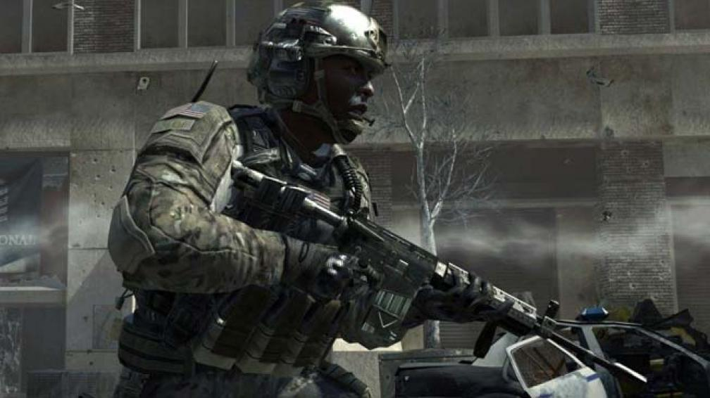 SE EXPANDE. El primer DLC saldrá en enero para la Xbox 360.