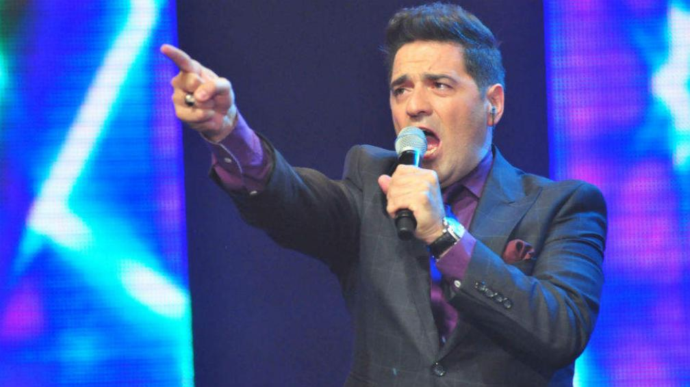 Mariano Iúdica, componente clave del éxito de Soñando por cantar.