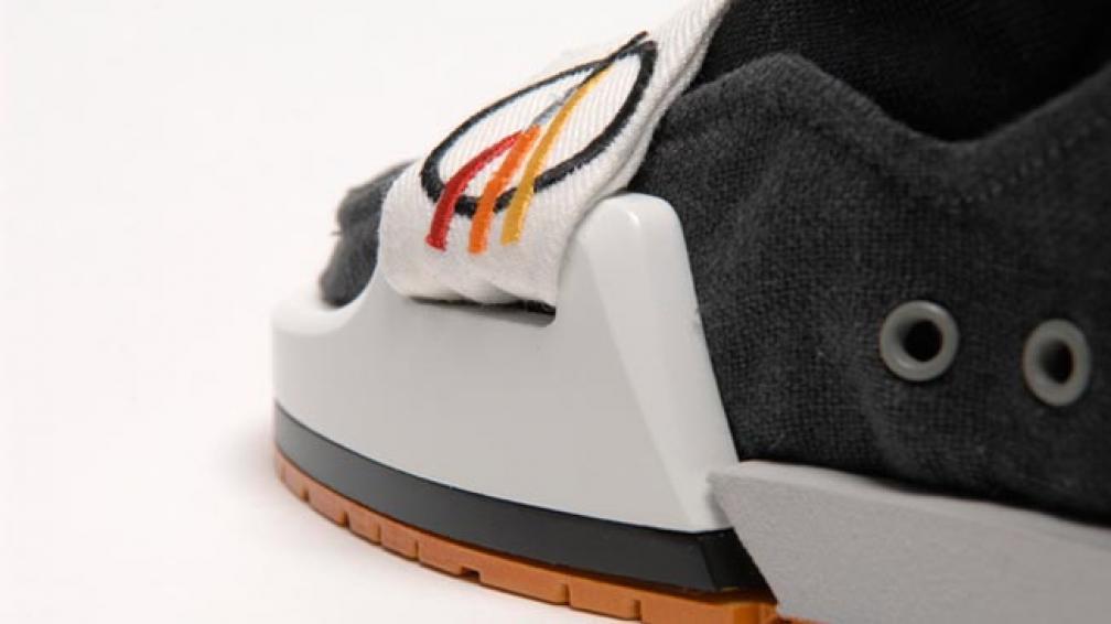 Las zapatillas que te ayudarán a bailar mejor.