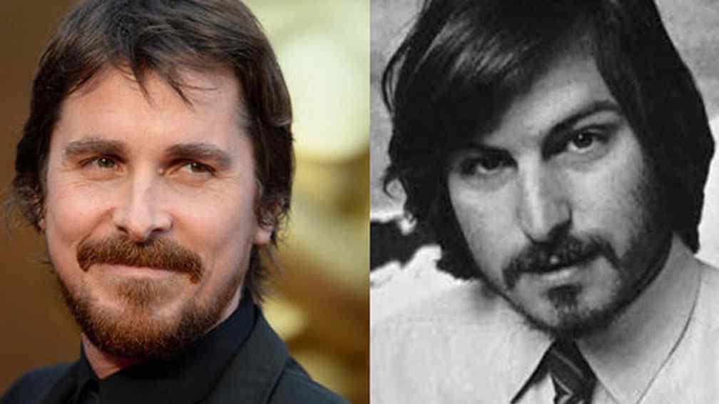 ¿Que tienen en común Batman y Steve Jobs?