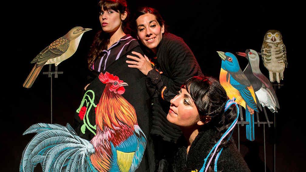 """""""Abuela Elcira, corazón de niña"""" rescata la figura de estas mujeres, como verdaderas maestras de la vida."""