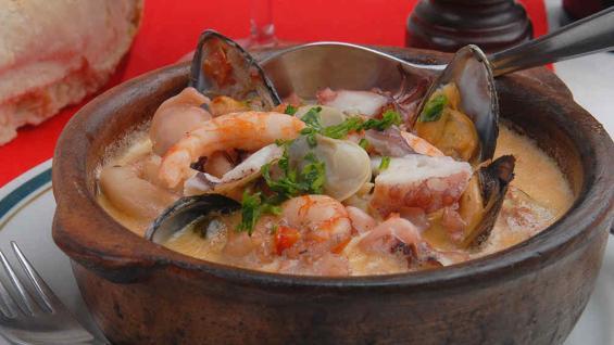 Los platos cl sicos de la zona noroeste de la ciudad de for Cocina vasca pamplona