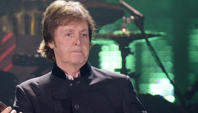 ¿Será esta vez? Paul McCartney podría venir a Córdoba este año.