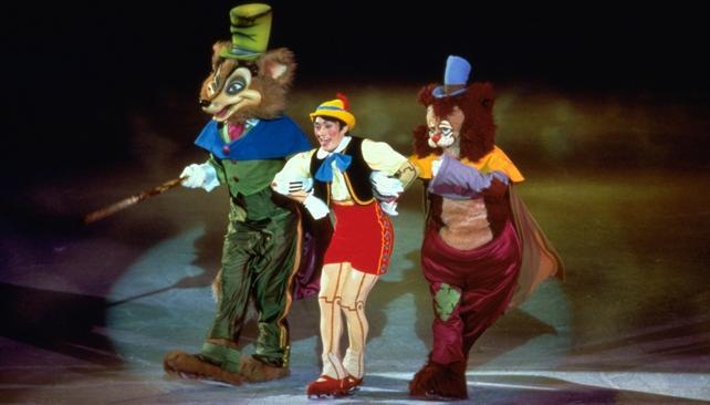 Disney on ice regresa a Córdoba y las funciones van desde hoy hasta el lunes.