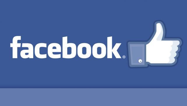 Facebook se utiliza cada vez con más frecuencia (imagen web).