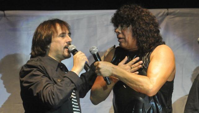 Alejandro Lerner llegó a Forja después de 'Soñando por cantar'.
