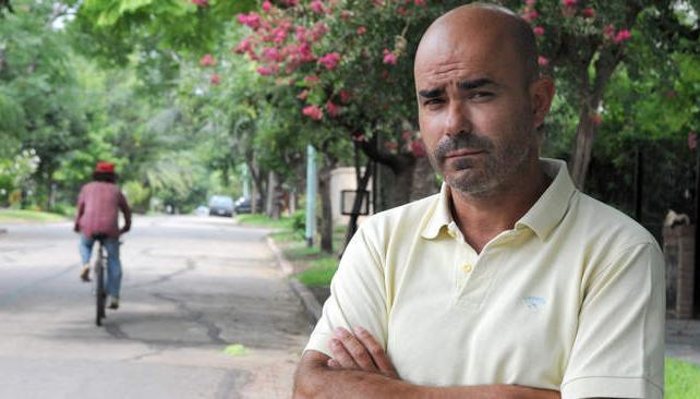 Eduardo Sacheri es el autor de la novela en que se basó la película 'El secreto de sus ojos'.