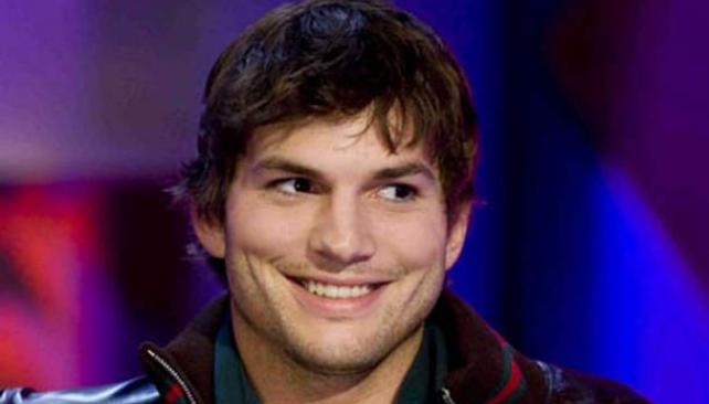 A Ashton Kutcher no le gustan algunas películas que hizo en el pasado.