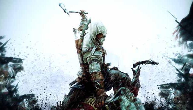 """""""Assassin's Creed 3"""", uno de los más esperados del año."""