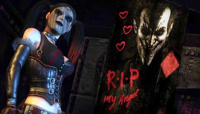 Harley Quinn, la excéntrica novia del Joker, protagonizará la última expansión del juego.