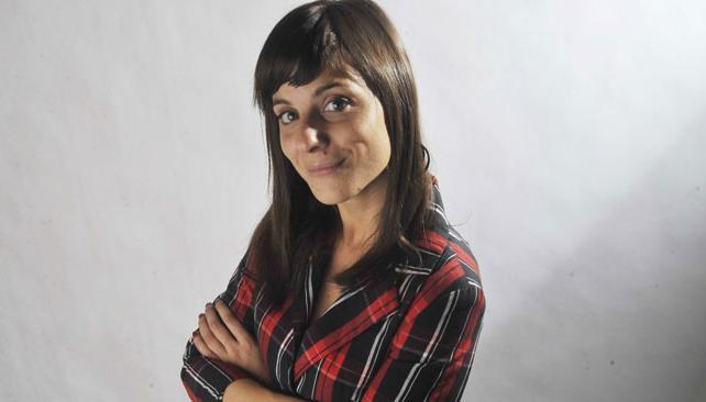 """""""Este año estoy viviendo de lo que me gusta por primera vez en la vida"""", dice Elisa Gagliano."""