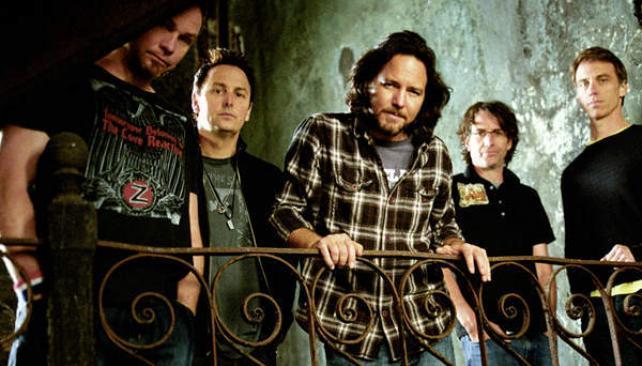 """PUERTAS ABIERTAS. En """"Twenty"""", Pearl Jam muestra su intimidad como nunca antes."""