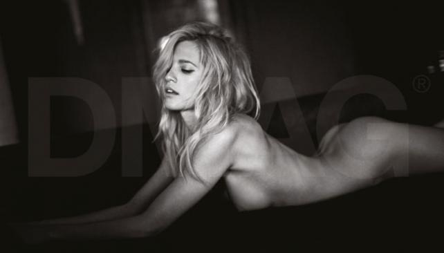 Fotos Sexy - Magazine cover