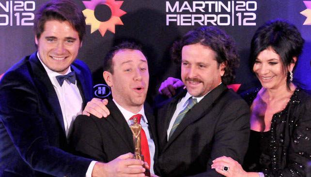 Documentos América ganó como Mejor Programa Periodístico. (Foto: DyN)