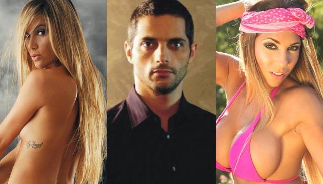 AMOR DE PRIMAVERA. Chechu Bonelli, Joaquín Furriel y Cinthia Fernández con nuevos romances.