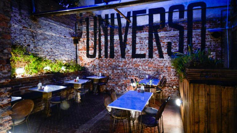 Ideal para el verano 10 terrazas gourmet en c rdoba el - Cartelera terrazas aguadulce ...