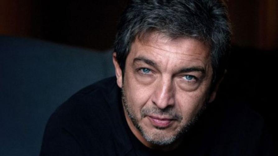 12) Ricardo Darín