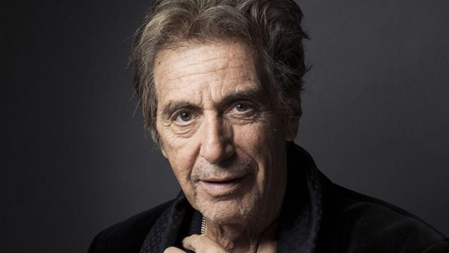 3) Al Pacino