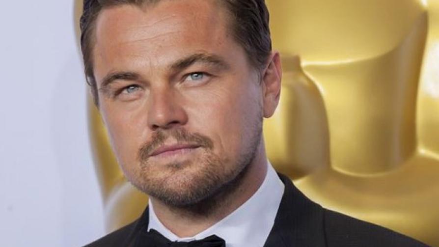 5) Leonardo DiCaprio